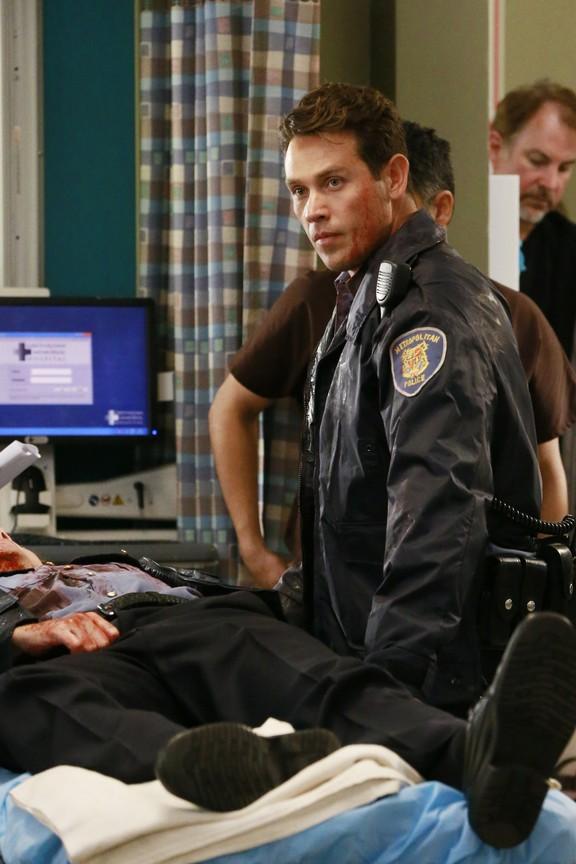 Greys Anatomy - Season 11 Episode 18: When I Grow Up