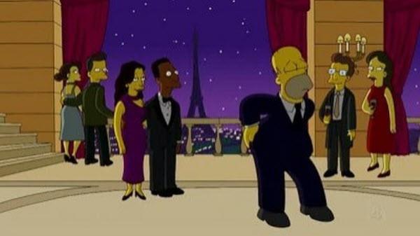 The Simpsons - Season 21