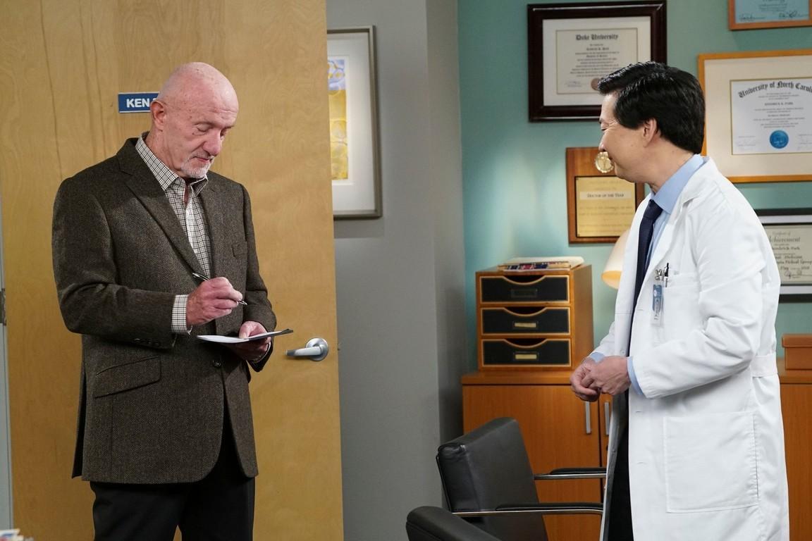 Dr. Ken - Season 2 Episode 19: Ken's Professor