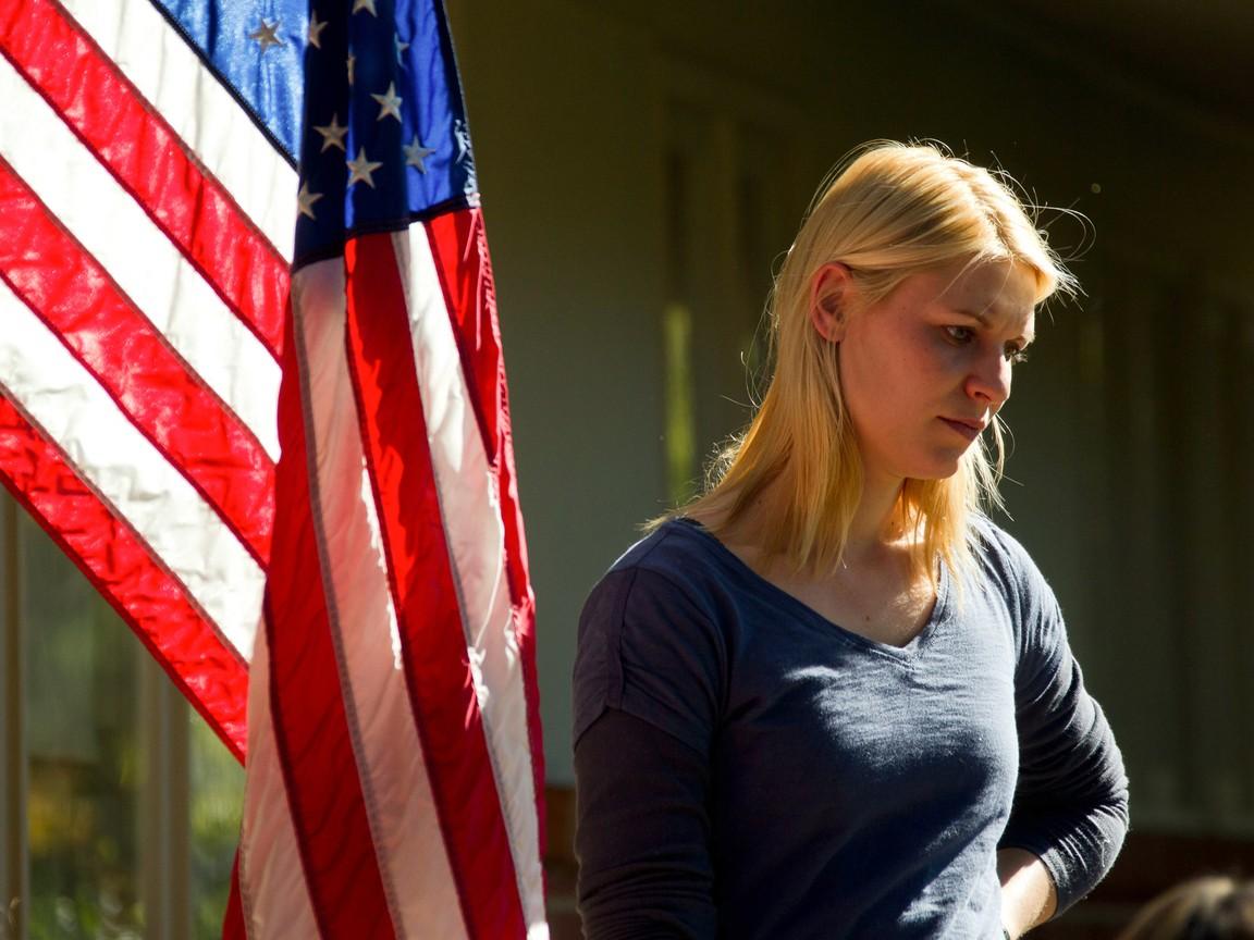 Homeland - Season 1 Episode 12: Marine One
