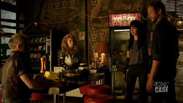 Lost Girl - Season 4