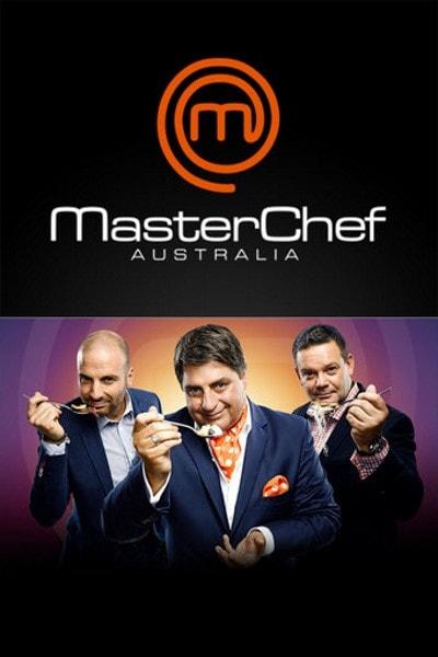 MasterChef Australia - Season 8 Episode 6 Watch in HD - Fusion Movies!