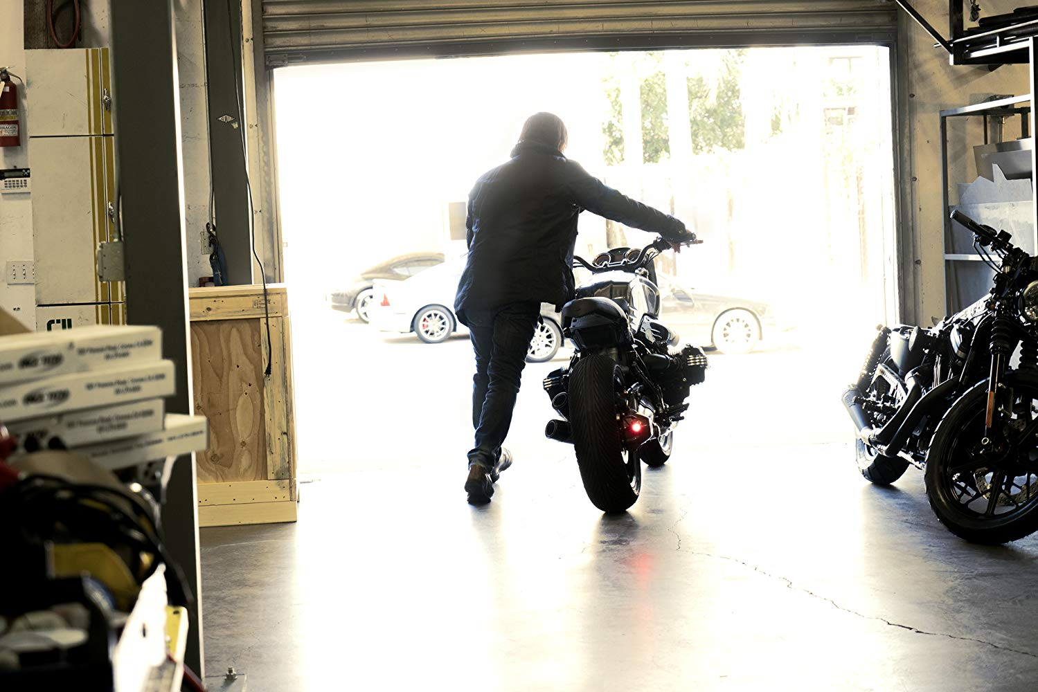 Ride with Norman Reedus - Season 3