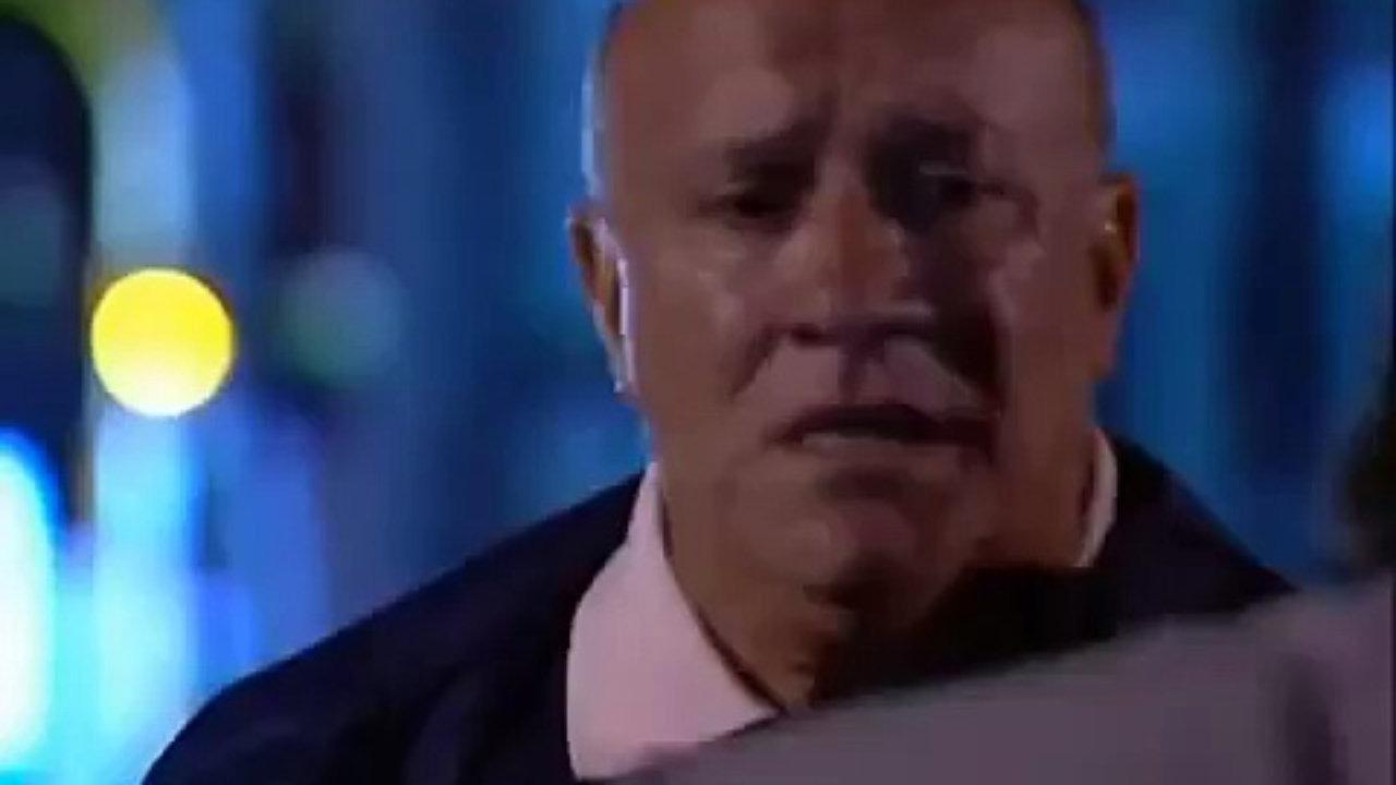 Los simuladores - season 1