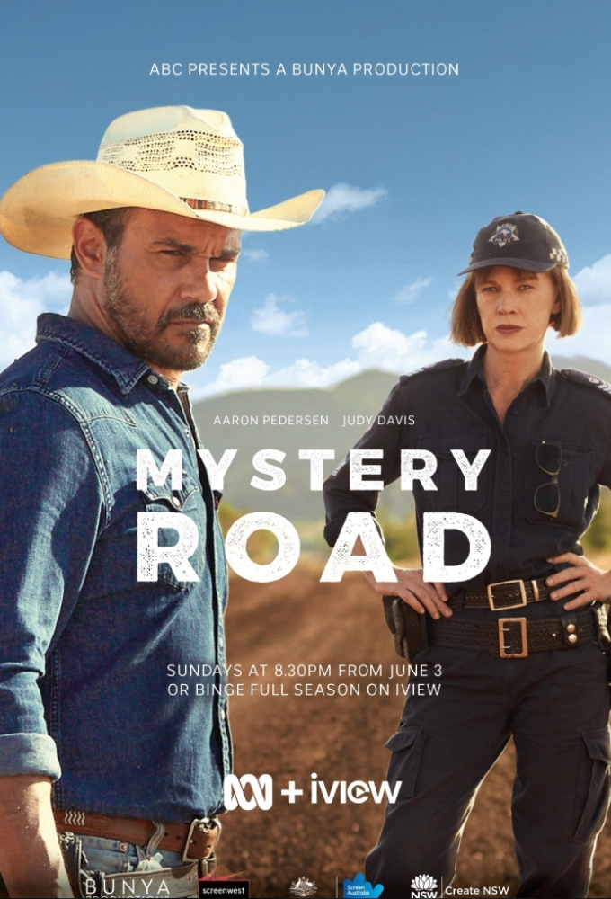 Mystery Road: The Series - Season 1