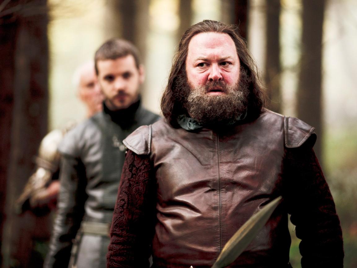 Game Of Thrones - Season 1 Episode 06: A Golden Crown