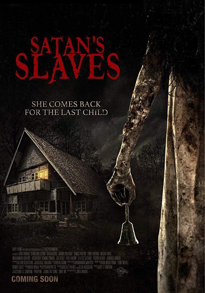 Satan's Slaves (Pengabdi Setan) [Sub: Eng]