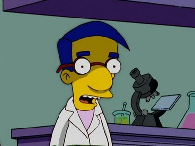 The Simpsons - Season 18 Episode 11: Revenge is a Dish Best Served Three Times