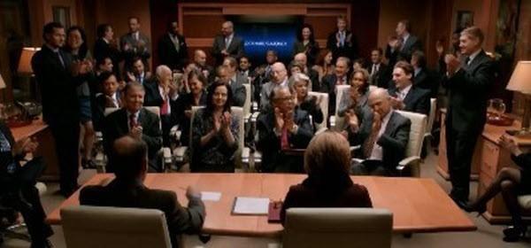 The Good Wife - Season 4 Episode 14 - Red Team/Blue Team
