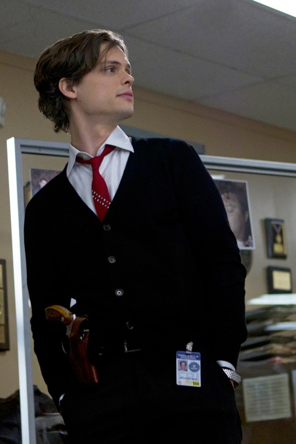Criminal Minds - Season 7 Episode 15: A Thin Line