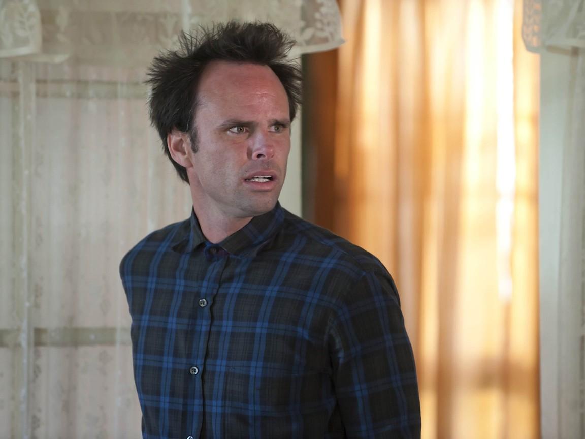 Justified - Season 2 Episode 13: Bloody Harlan