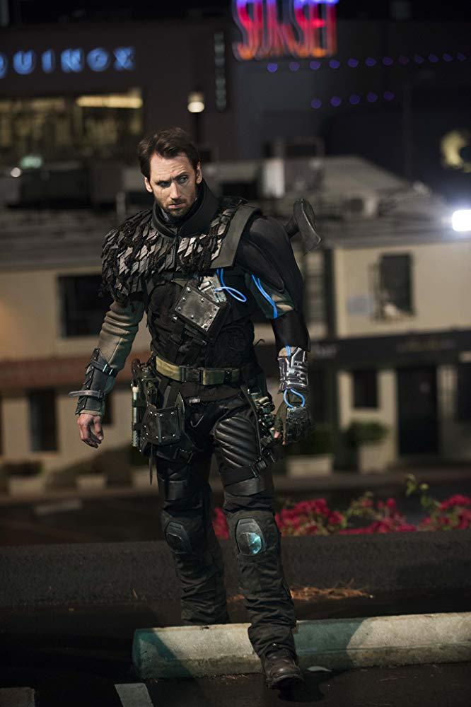 Future Man - Season 2