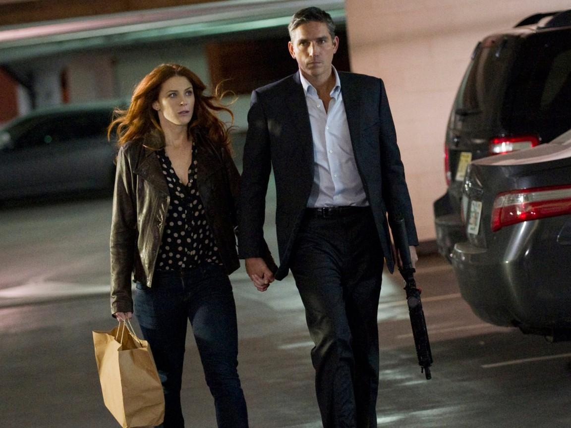 Person Of Interest - Season 1 Episode 10 Watch in HD