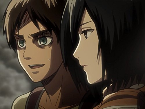 Attack on Titan - Season 3 [Sub: Eng]
