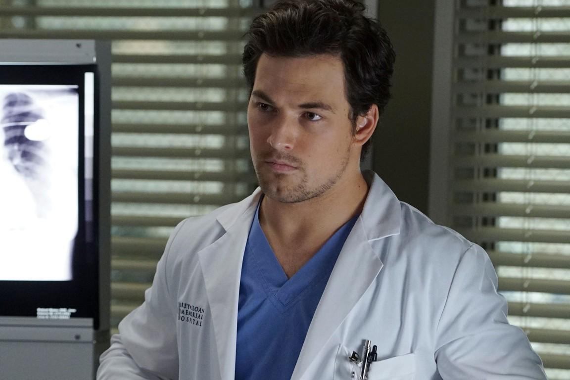 Greys Anatomy - Season 13 Episode 14: Back Where You Belong