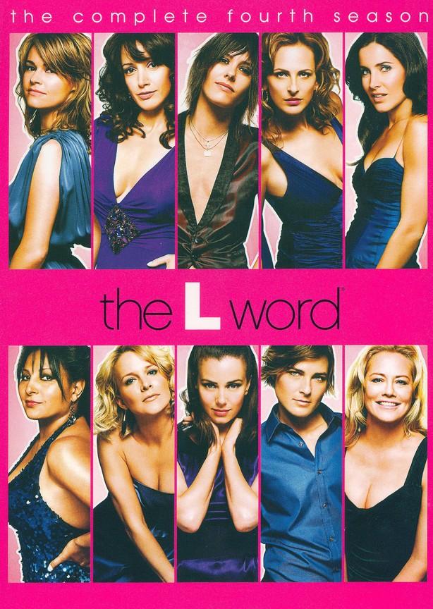 The L Word - Season 4 Episode 11: Literary License to Kill