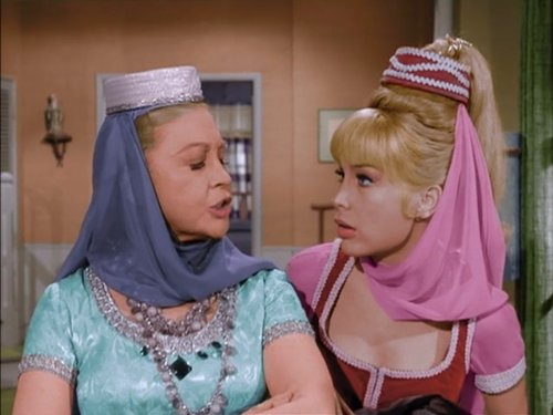 I Dream Of Jeannie - Season 2
