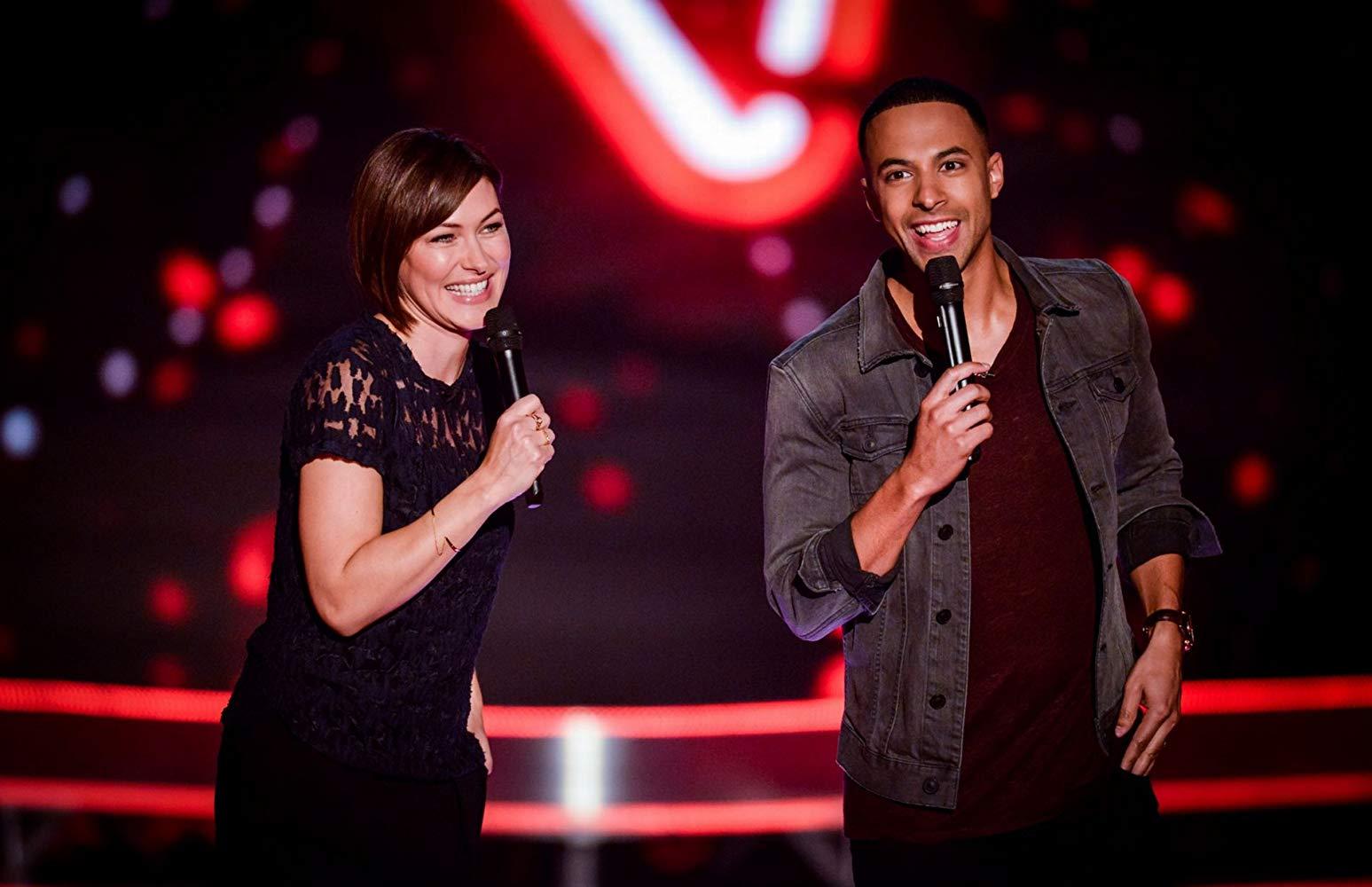 The Voice (UK) - Season 8