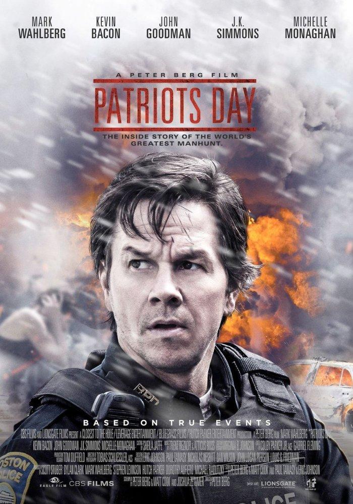 Patriots Day