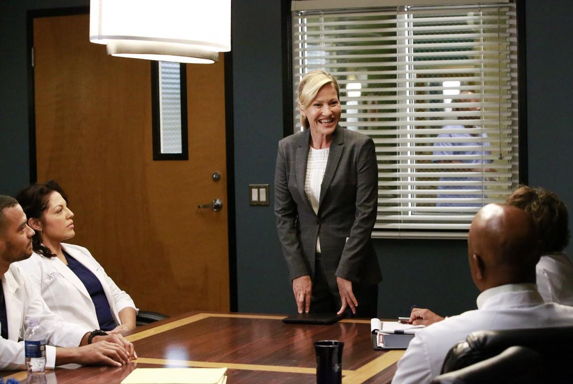 Greys Anatomy - Season 12 Episode 01: Sledgehammer