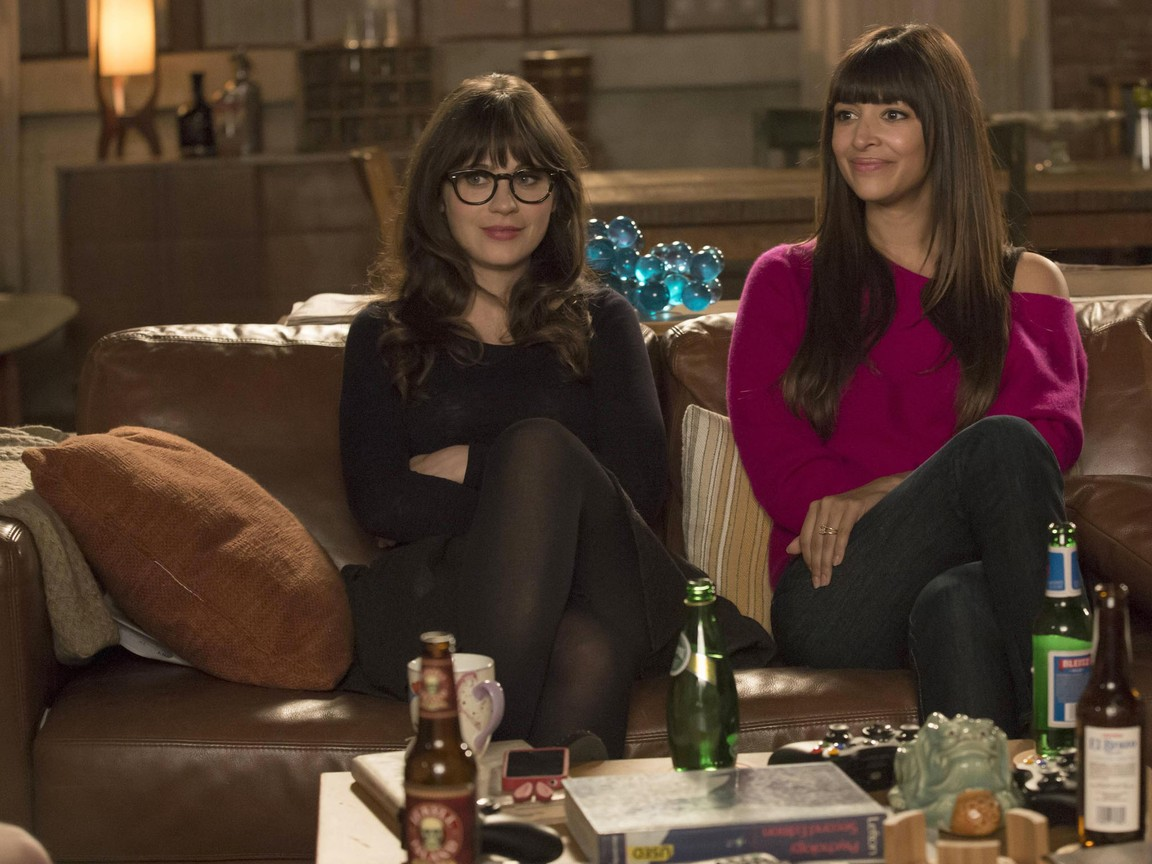 New Girl - Season 2 Episode 23 Watch in HD - Fusion Movies!