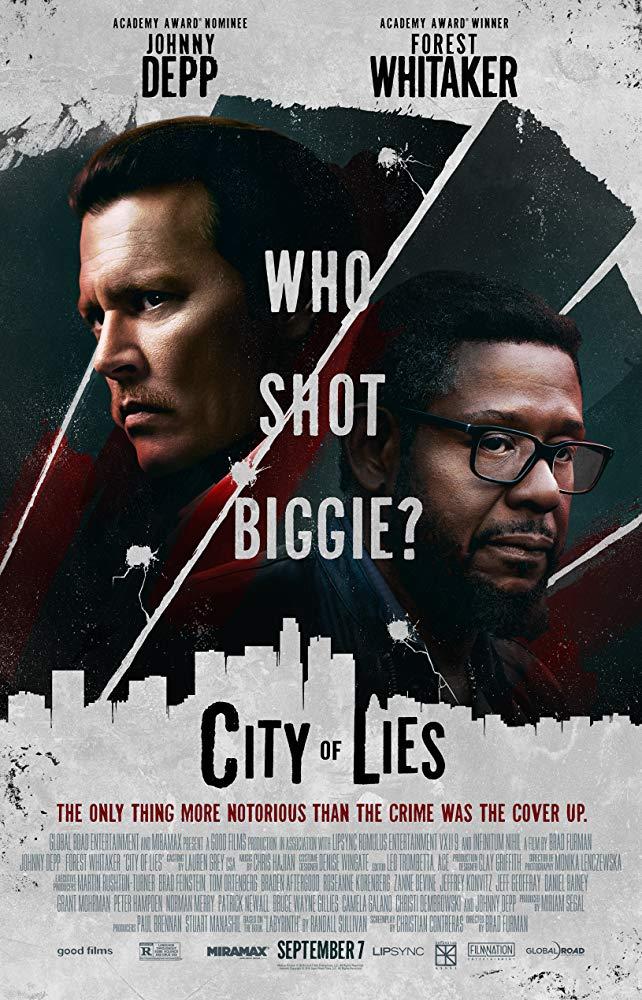 City of Lies [Sub: Eng]