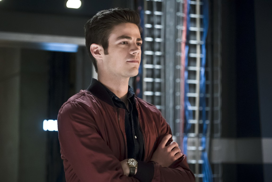 The Flash - Season 2 Episode 23: The Race of His Life