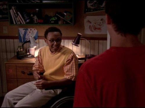 Malcolm in The Middle - Season 6 Episode 05: Kitty's Back