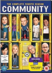 Community - Season 4 Episode 12 Watch in HD - Fusion Movies!