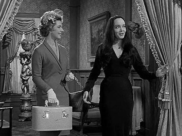 The Addams Family - Season 1 Episode 03: Fester's Punctured Romance
