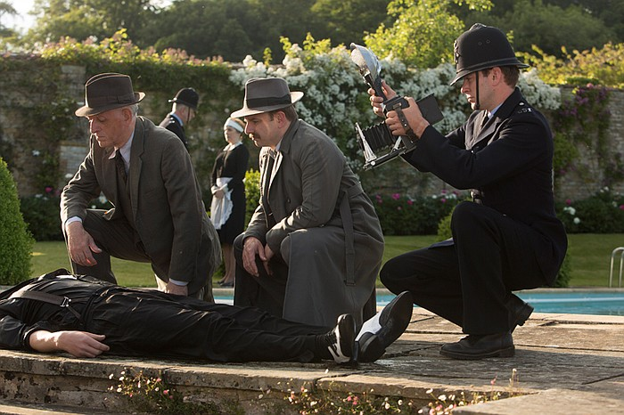Father Brown - Season 6