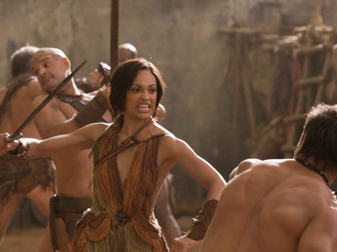 Spartacus: Blood and Sand - Season 2