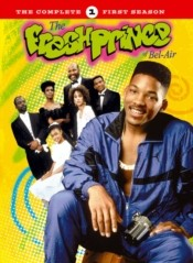 The Fresh Prince of Bel-Air - Season 1