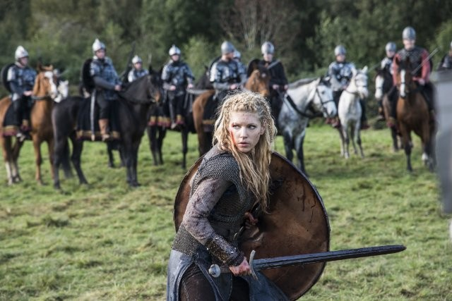 Vikings - Season 2