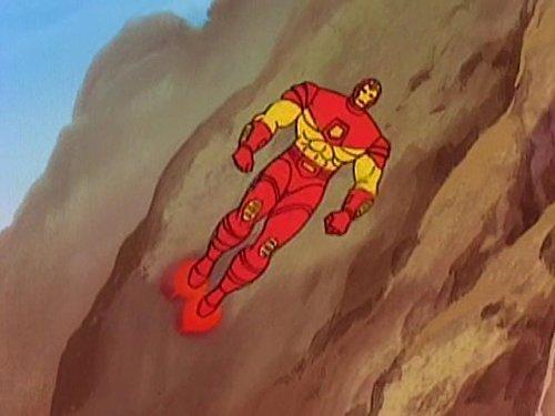Iron Man - Season 1