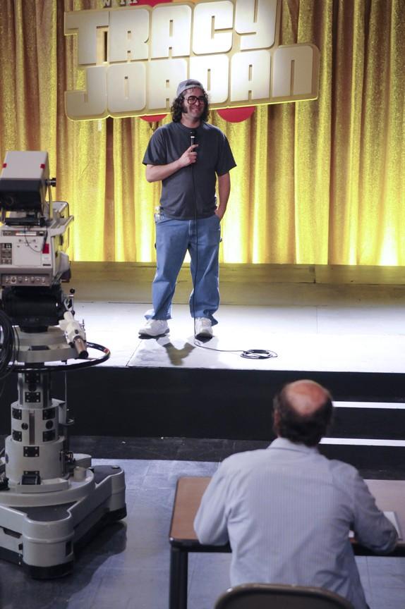 30 Rock - Season 4 Episode 04: Audition Day