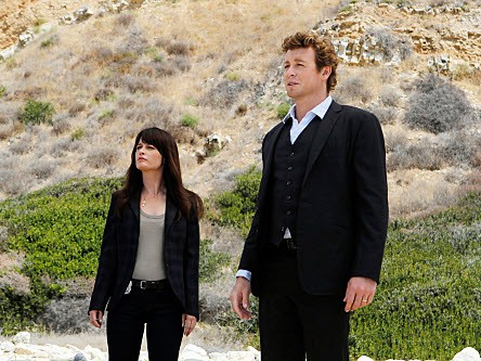The Mentalist - Season 4 Episode 05 : Blood and Sand
