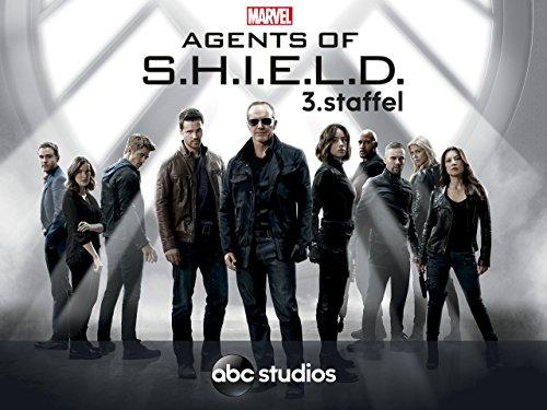Marvel's Agents of S.H.I.E.L.D. - Season 5