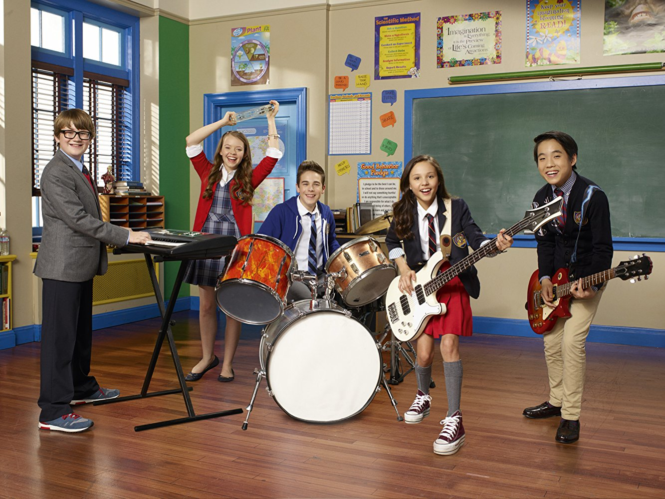 School of Rock - Season 3