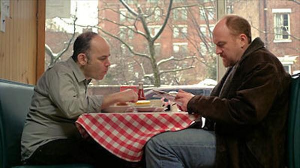 Louie - Season 2 Episode 03: Moving