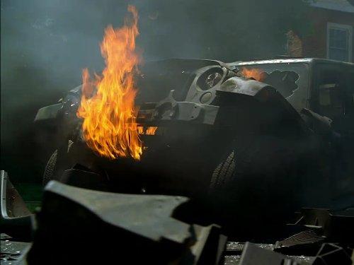 Terminator The Sarah Connor Chronicles - Season 1