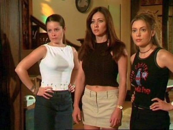 Charmed - Season 3 Episode 17: Pre-Witched