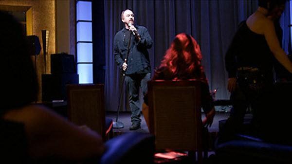 Louie - Season 2 Episode 04: Joan