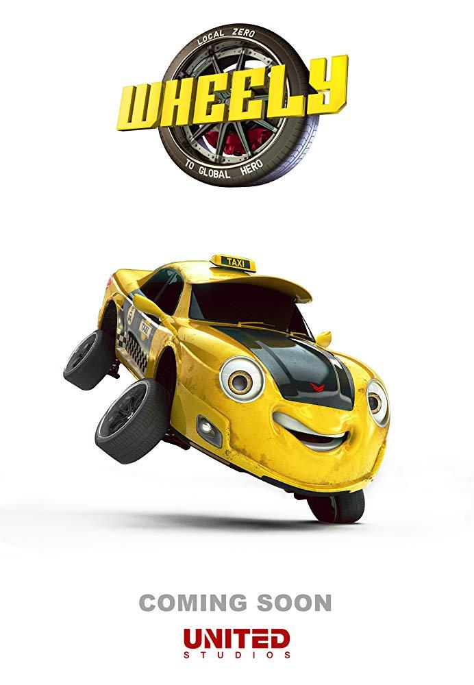 Wheely [Sub: Eng]
