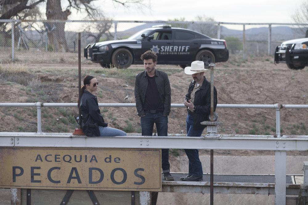 Midnight, Texas- Season 1