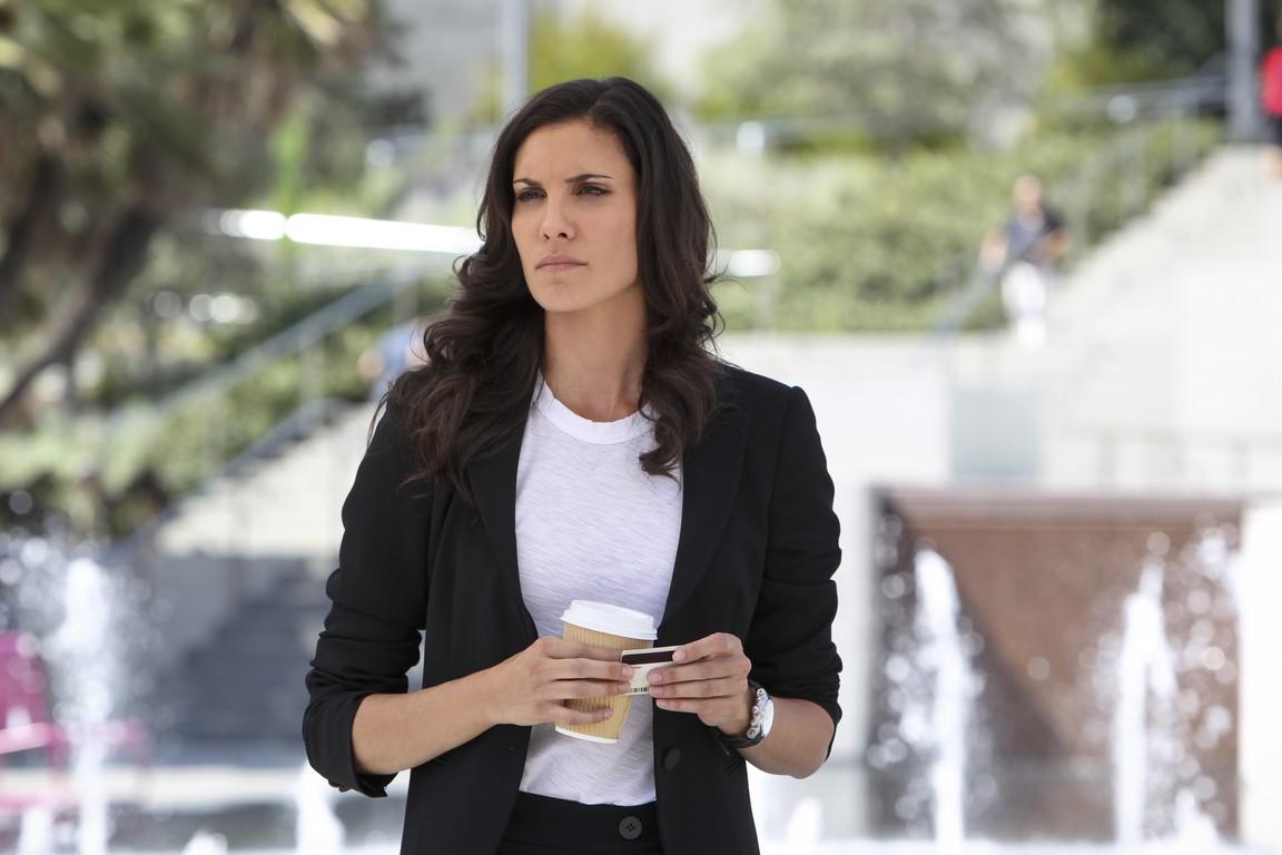 NCIS Los Angeles - Season 6 Episode 8: The Grey Man