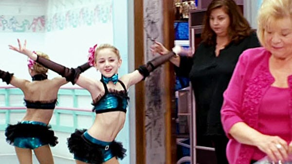 Dance Moms - Season 1 Episode 02: Wildly Inappropriate