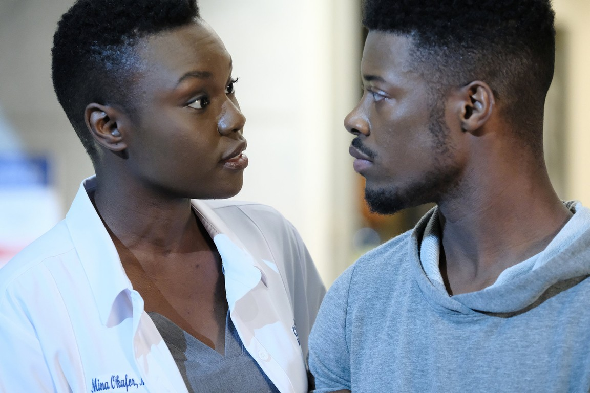 The Resident - Season 2 Episode 02: The Prince & The Pauper