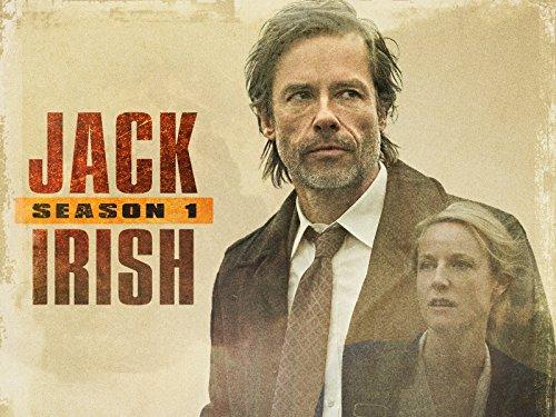 Jack Irish - Season 4