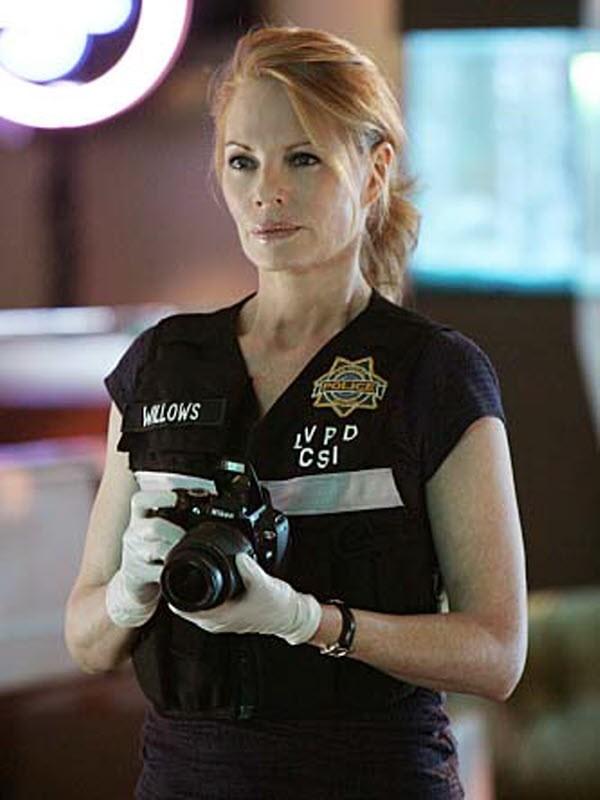 CSI - Season 9 Episode 04: Let it Bleed